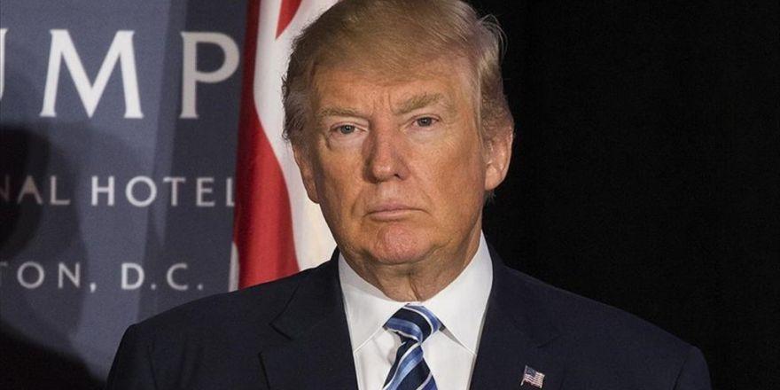 'Trump Pyd'ye Olan Desteği Sonlandırmalıdır'