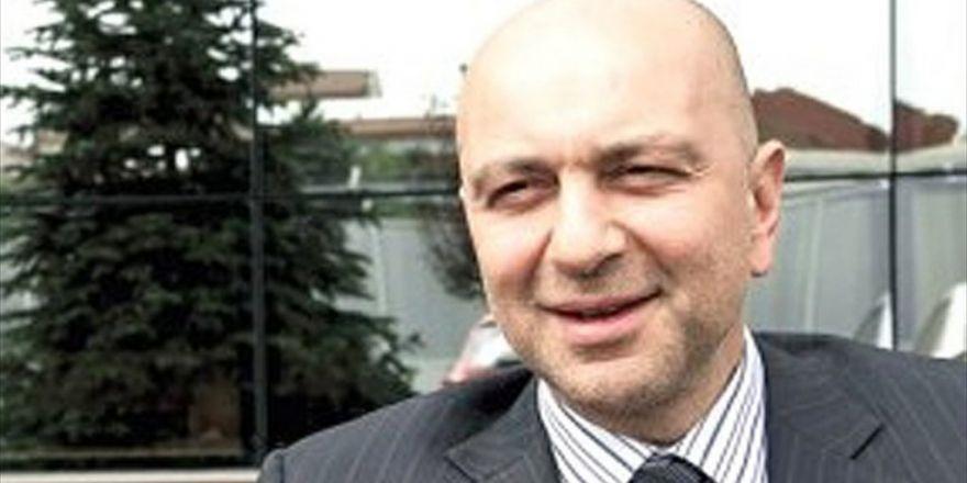 'Akın İpek Düğününde Takılan Altınları Gülen'e Götürdü'