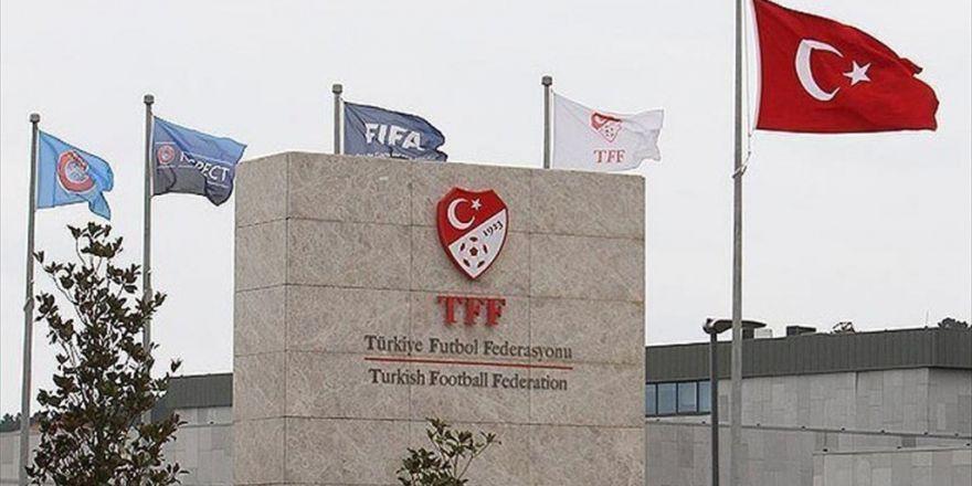 İşte PFDK'ya sevk edilen kulüpler