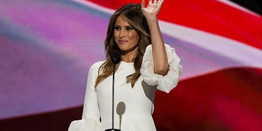 Melania Trump'ın Güvenlik Masrafları Tartışmaya Yol Açtı