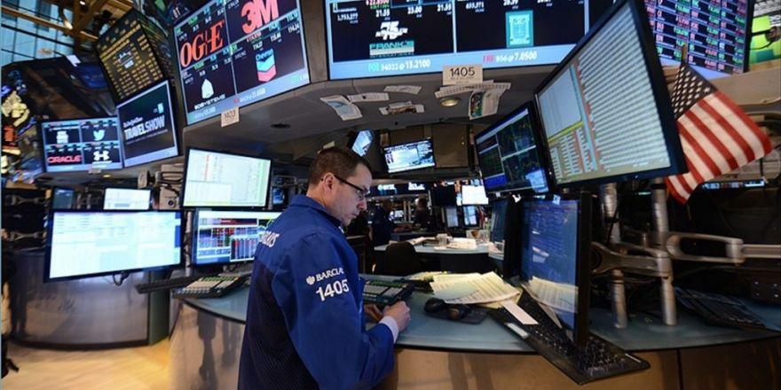 Trump'ın Konuşması New York Borsası'nı Vurdu