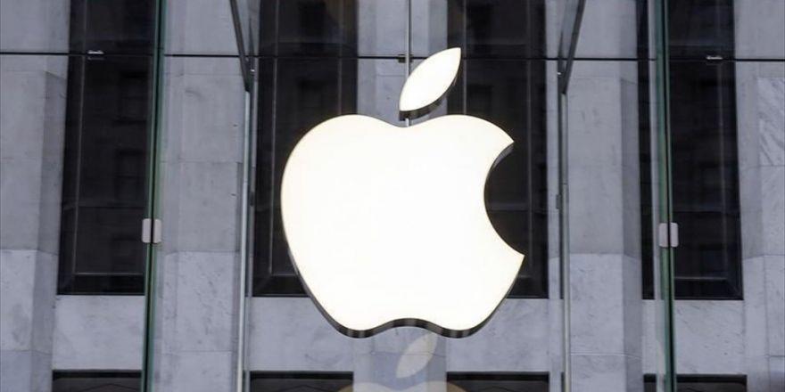 Apple Tedarikçisine 1 Milyar Dolarlık Dava Açtı