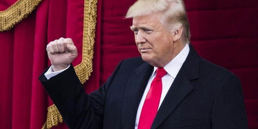Trump'ın İlk İmzası Obamacare'in İptalini Öngörüyor