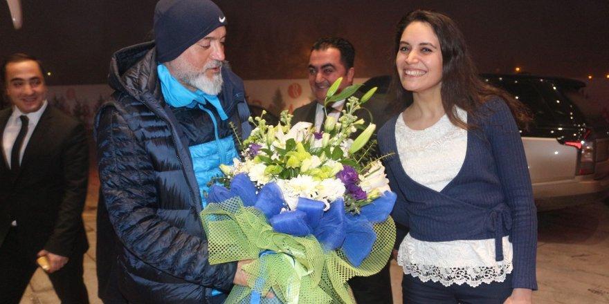 Ramada Çaykur Rizespor'u ağırladı