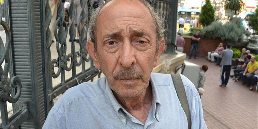 Ayberk Atilla Hayatını Kaybetti