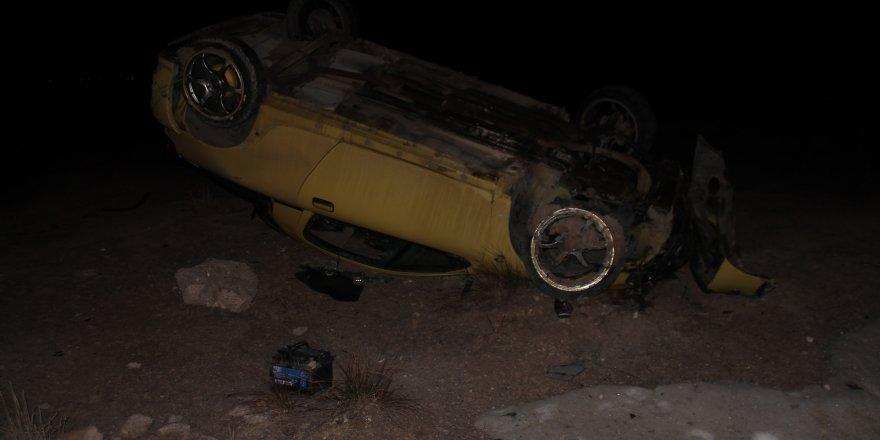 Kaza 5 saat sonra fark edildi