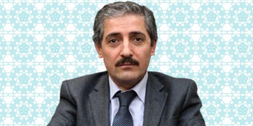 NEÜ'den Prof. Dr. Biber, Ardahan Üniversitesi Rektörü oldu