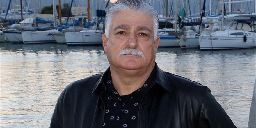 İş Adamı Özkaynak 13 Milyon Liralık Tazminat Davası Açtı