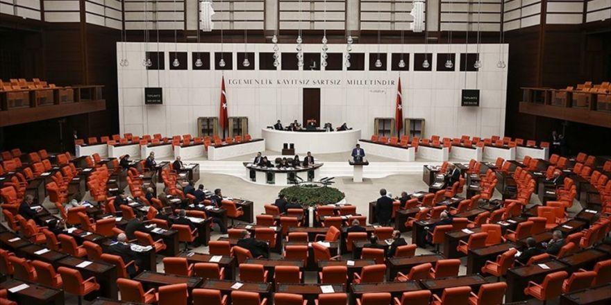 Tbmm Genel Kurulunda Çalışmalara 7 Şubat'a Kadar Ara Verildi
