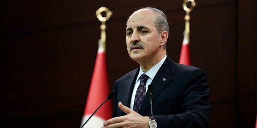 Başbakan Yardımcısı Kurtulmuş: Trump Yönetiminden Gülen'in İadesini Temenni Ediyoruz