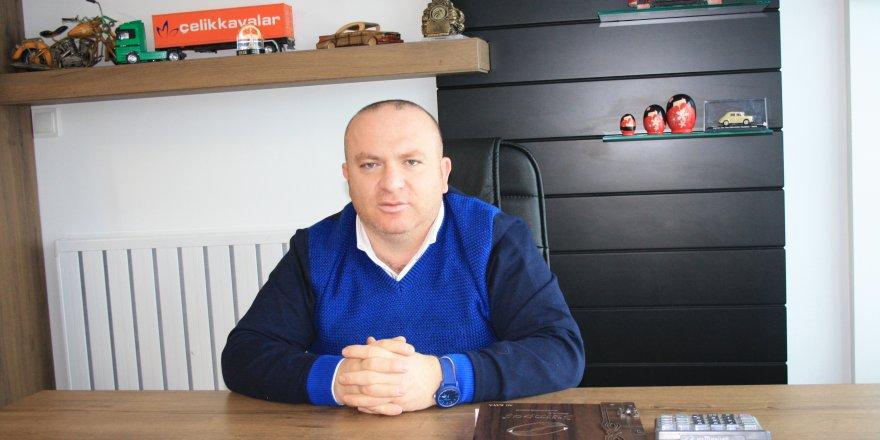 """""""15 şube ile Konya'nın yüz akıyız"""""""