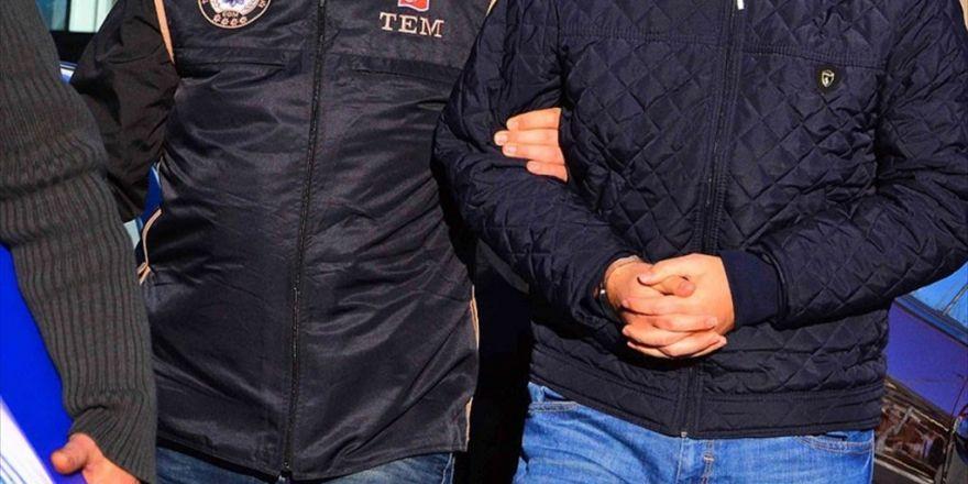 Ankara'daki Fetö Soruşturmasında 15 Kişi Tutuklandı