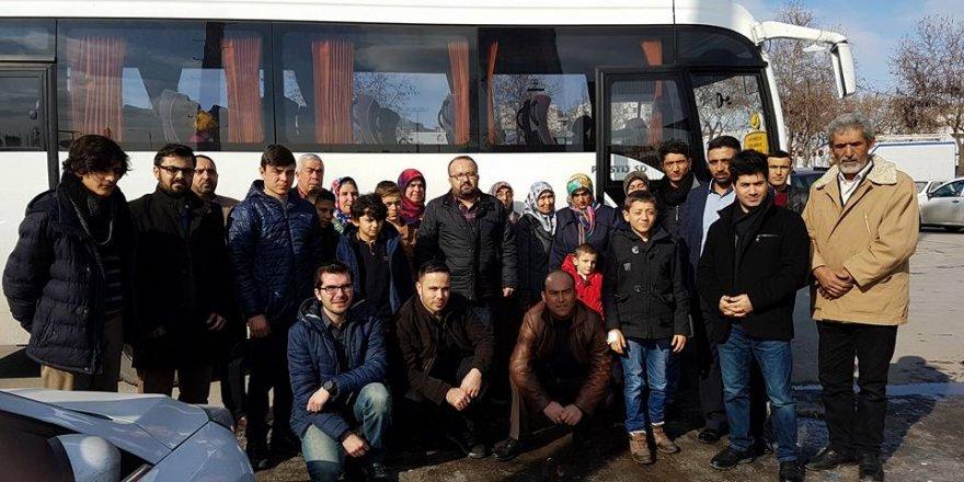 Türkiye Hemofili Derneği sempozyum Antalya'da
