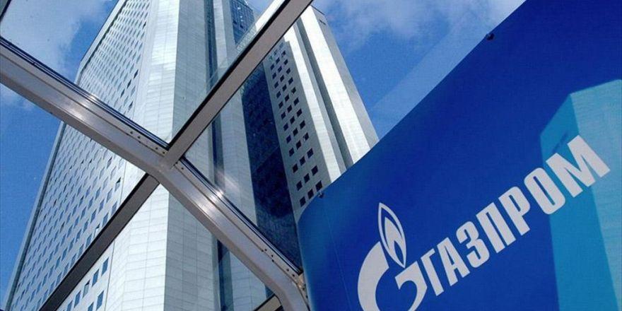 Gazprom, Türk Şirketlerini Tahkime Götürmeyi Planlamıyor