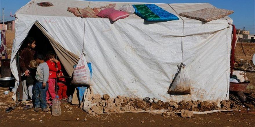 Bm'den Suriye İçin Finansman Çağrısı