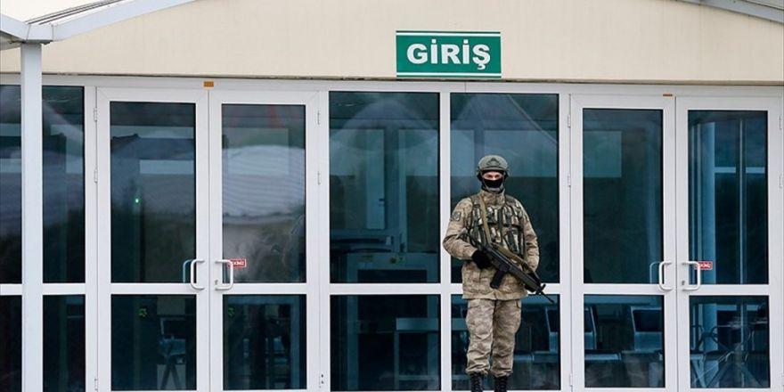 İstanbul'da Darbeci Askerlere Yönelik İlk Davanın 2. Duruşması Başladı