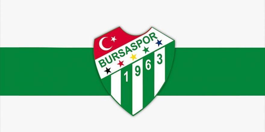 Bursaspor'un Kulağı Azerbaycan'da