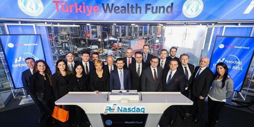 Nasdaq'da Gong, Borsa İstanbul Ve Türkiye Varlık Fonu İçin Çaldı
