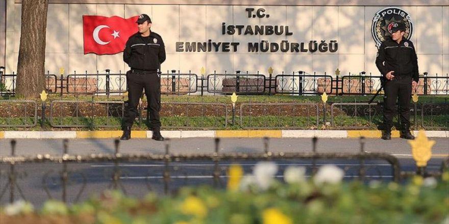 İstanbul Emniyet Müdürlüğüne 80 Müdür Yardımcısı Atandı