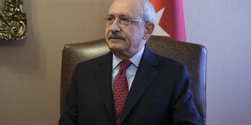 Chp Genel Başkanı Kılıçdaroğlu: Bir Chp'li De Başkan Olsa, Biz Ona Da Karşı Çıkarız