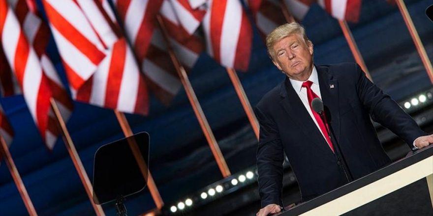 Trump İçin 'Vize Kararnamesi' İddiası
