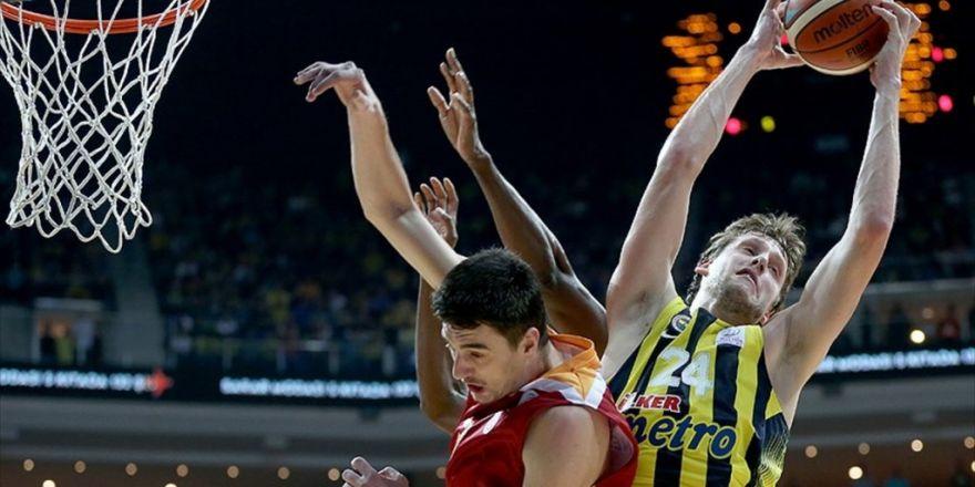 Thy Avrupa Ligi'nde Türk Derbisi Heyecanı