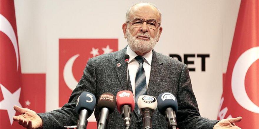 Saadet Partisi'nin Konya Adayları