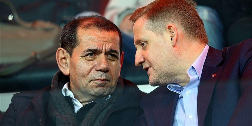 'Mete Kalkavan, Galatasaray'ın İpini Çekti'