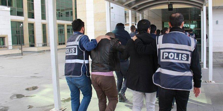 Antalya'da FETÖ/PDY Davası'nda 14 Sanık Serbest Bırakıldı