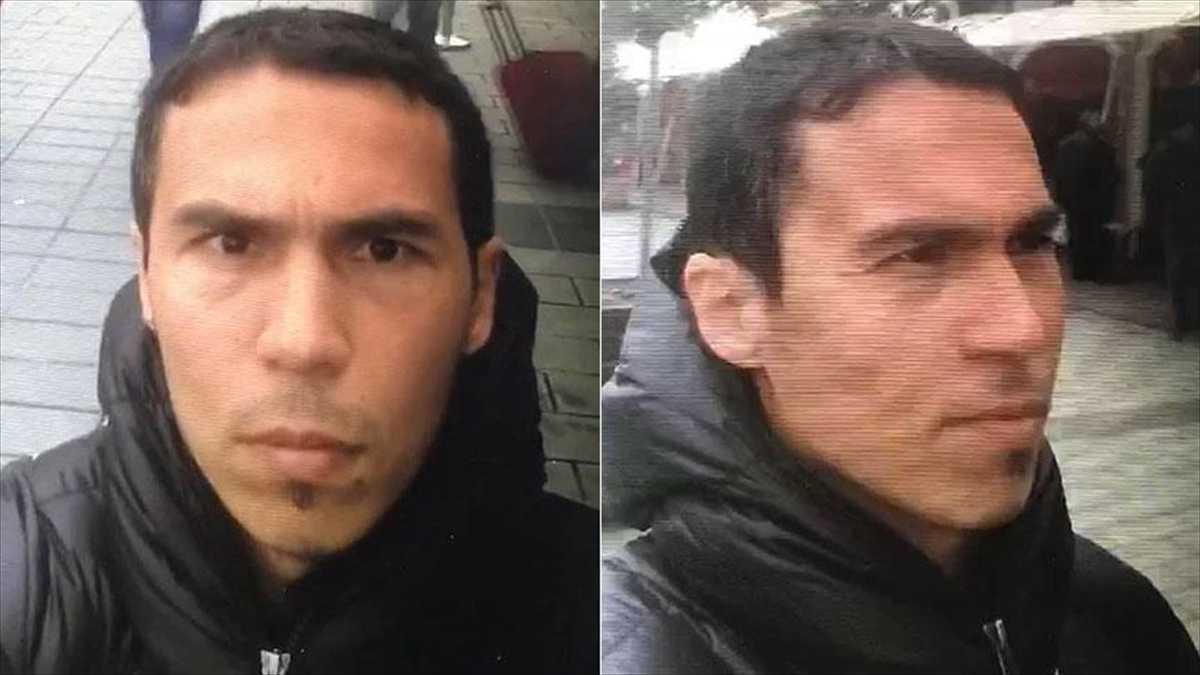 Ortaköy Saldırganı Masharipov Tutuklandı