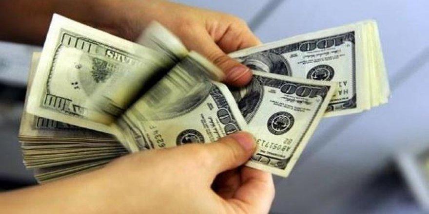 Başkan konuştu doların nabzı yükseldi