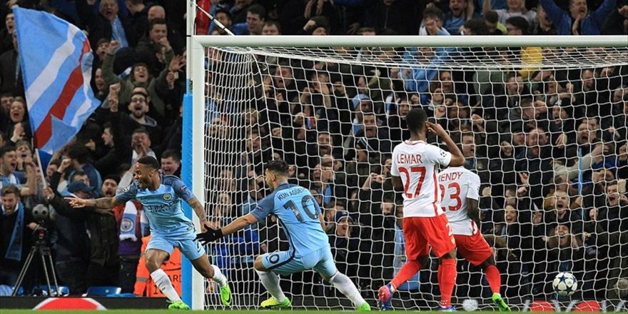 M.city Ve A.madrid Avantaj Yakaladı