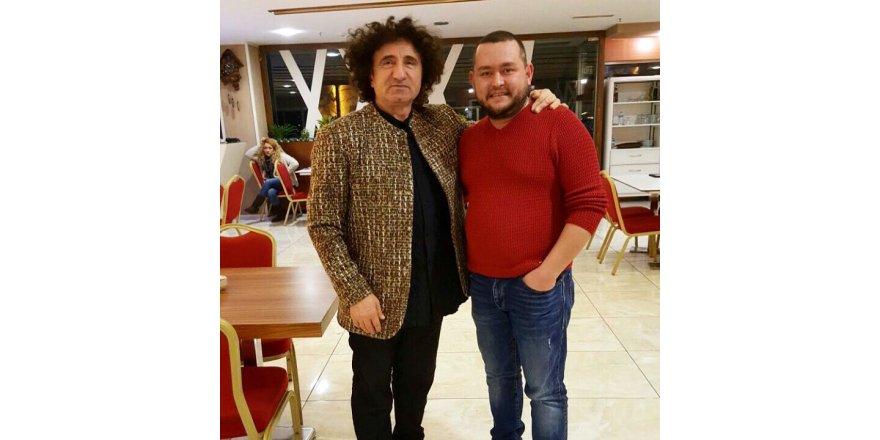 Gökhan Karamercan Hüseyin Özer ile