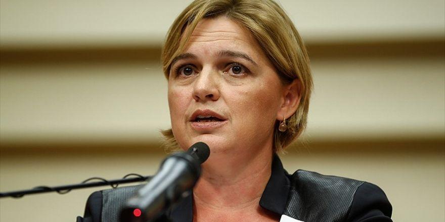 Chp Genel Başkan Yardımcısı Böke: Bu Mesele Bir Parti Meselesi Değil Memleket Meselesidir