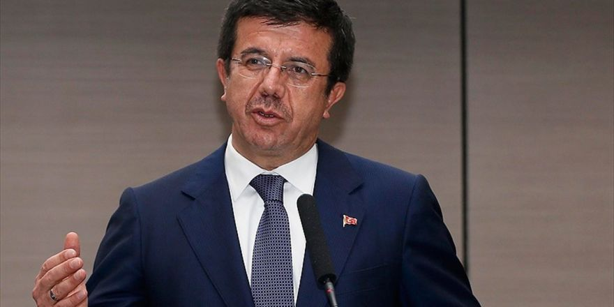 Ekonomi Bakanı Zeybekci: Kurdaki Denge Kendi İçinde Mutlaka Oluşuyor