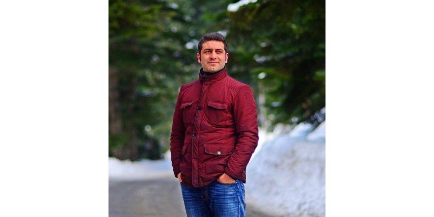 Hasan Durucan'a mutlu yıllar