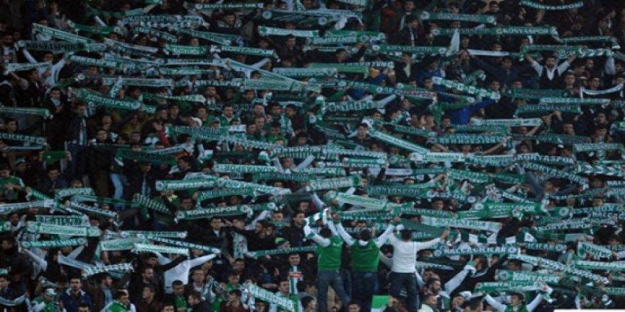 Konyaspor-Trabzonspor maçının biletlerine rekor fiyat