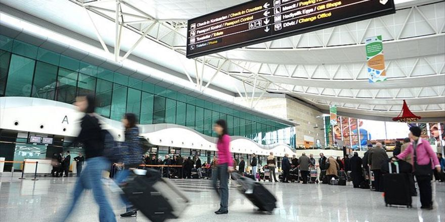 3 havalimanı müjdesi