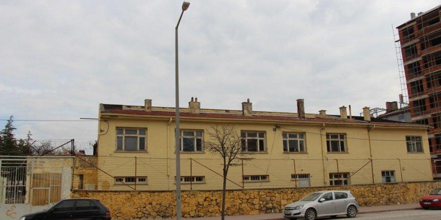 Seydişehir'de eski cezaevi ne olacak?