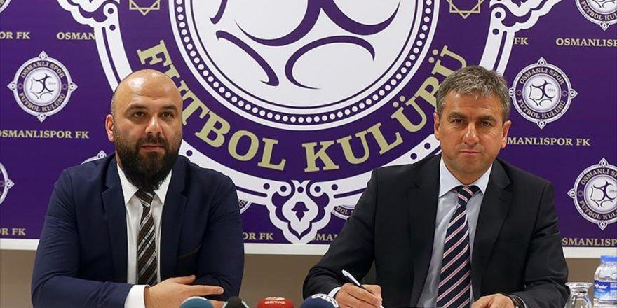 Osmanlıspor'da Hamzaoğlu Dönemi