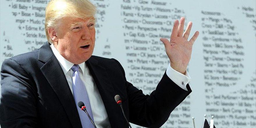 Trump Muhalif Cumhuriyetçilere Rest Çekti