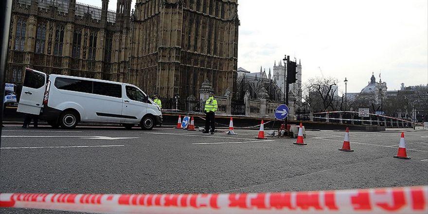 Londra'daki Terör Saldırısında Ölenlerin Sayısı 5'e Yükseldi