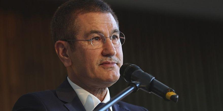 'Türkiye'nin En Ufak Bir Yönetim Zafiyetiyle Karşılaşmaması Gerekiyor'