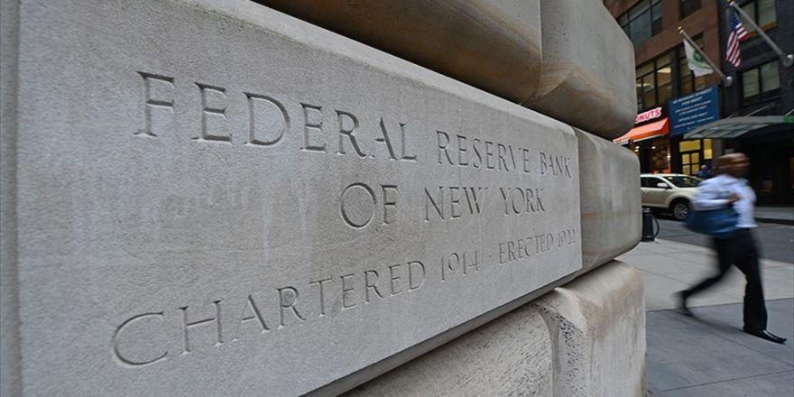 Fed Ve Fdıc'den 4 Yabancı Bankaya Sıkı Markaj