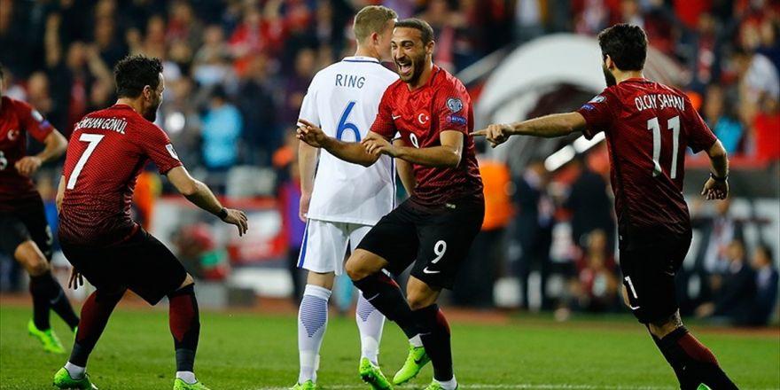 2018 Fıfa Dünya Kupası Avrupa Elemelerinin 5. Haftası Başladı