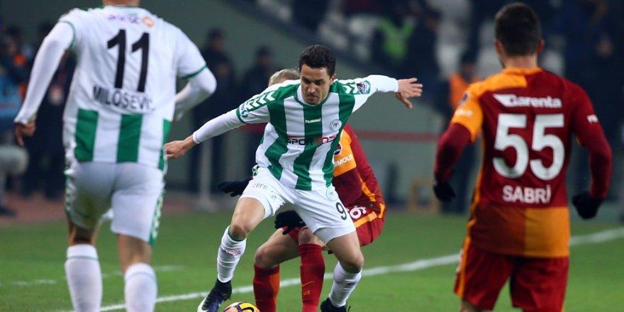 En centilmen Konyaspor
