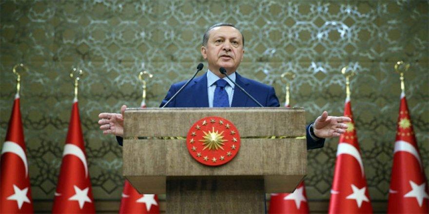 Cumhurbaşkanı Erdoğan'ın onayladığı kanunlar