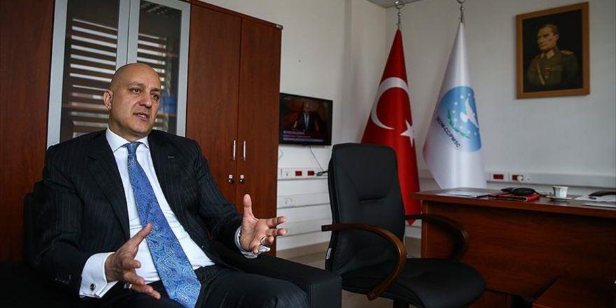 Güneydoğu Avrupa Güvenliğinin Nabzı İzmir'de Atacak