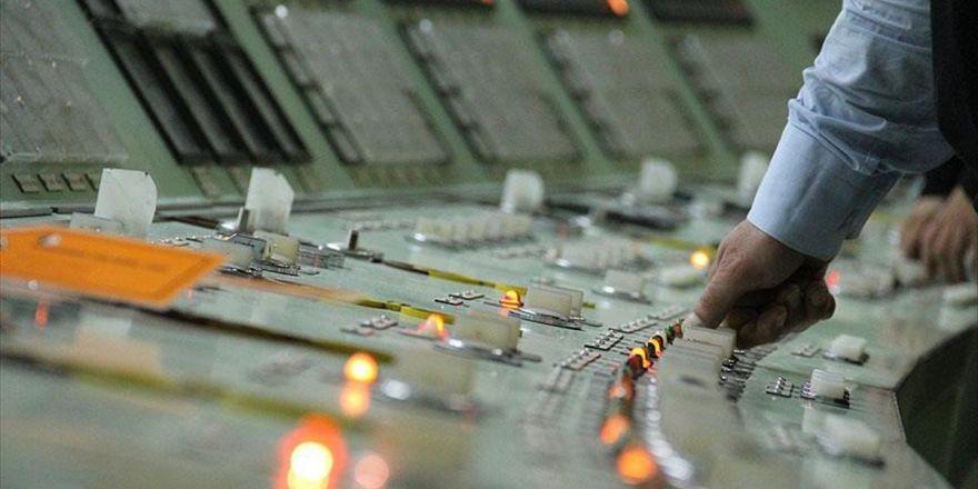 Dünyada Hidroelektrik Enerjide Kurulu Güç Arttı