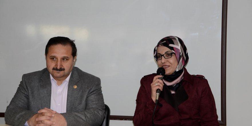 """""""Konya, referandumun öneminin farkında"""""""